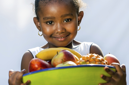 Healthy food and fitness in daycare Garfield Heights, Twinsburg